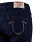 Black cotton blend jeans Sale - True Religion Sale