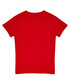 Boy's Shattered red pure cotton T-shirt Sale - true religion Sale