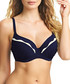 Sainte Maxime ink underwire bikini top Sale - fantasie Sale