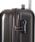 Dark grey spinner suitcase 46cm Sale - steve miller Sale