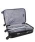 Black spinner suitcase 60cm Sale - platinium Sale