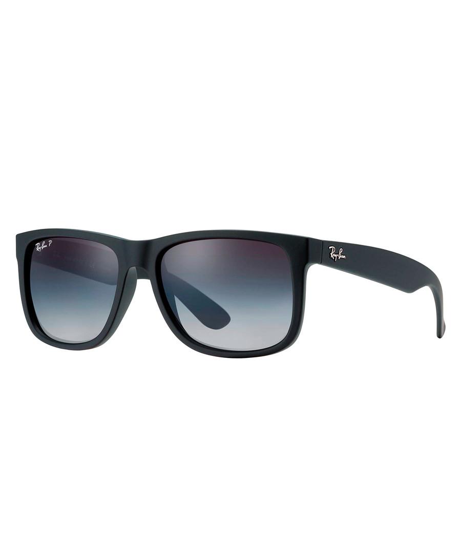 b0ca1d812ec Justin black   grey ombre sunglasses Sale - Rayban