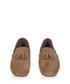 Mushroom suede tassel loafers Sale - Castellanisimos Sale