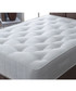 2pc cream double bed & mattress set Sale - Chiswick Sale