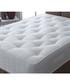 2pc purple double bed & mattress set Sale - Chiswick Sale