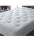 2pc silver single bed & mattress set Sale - Chiswick Sale