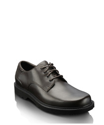 Northfield brown leather formal shoes