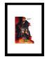 Licence To Kill black framed print Sale - The Art Guys Sale
