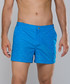 Blue spot swimming trunks Sale - Miau Originals Sale