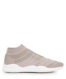 Men's Consillo sand knit sneakers