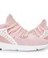 Women's Rapide pink knit sneakers Sale - Cortica Sale