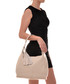 Beige leather tassel shoulder bag Sale - Sofia Cardoni Sale