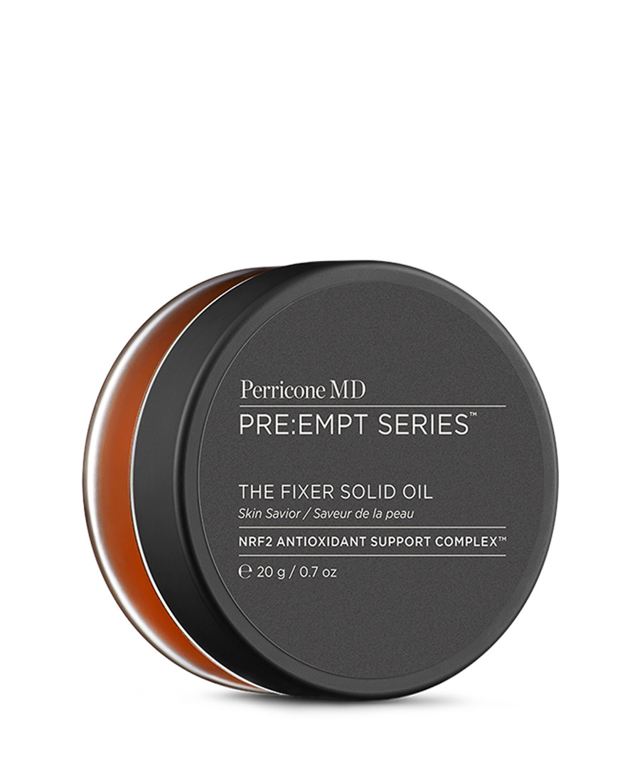 Fixer solid oil 20g Sale - perricone md