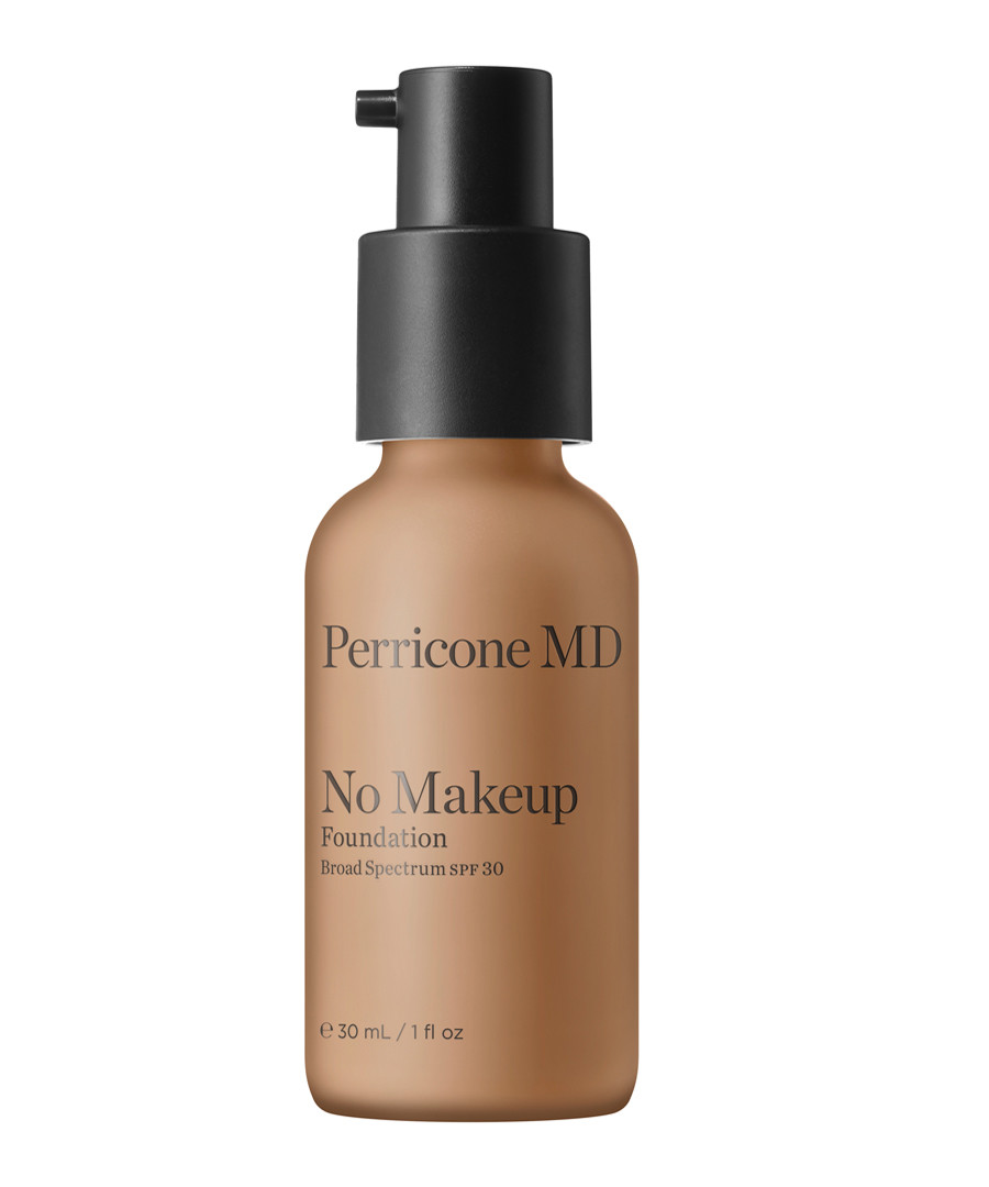No Make-Up foundation Tan 30ml Sale - Perricone MD