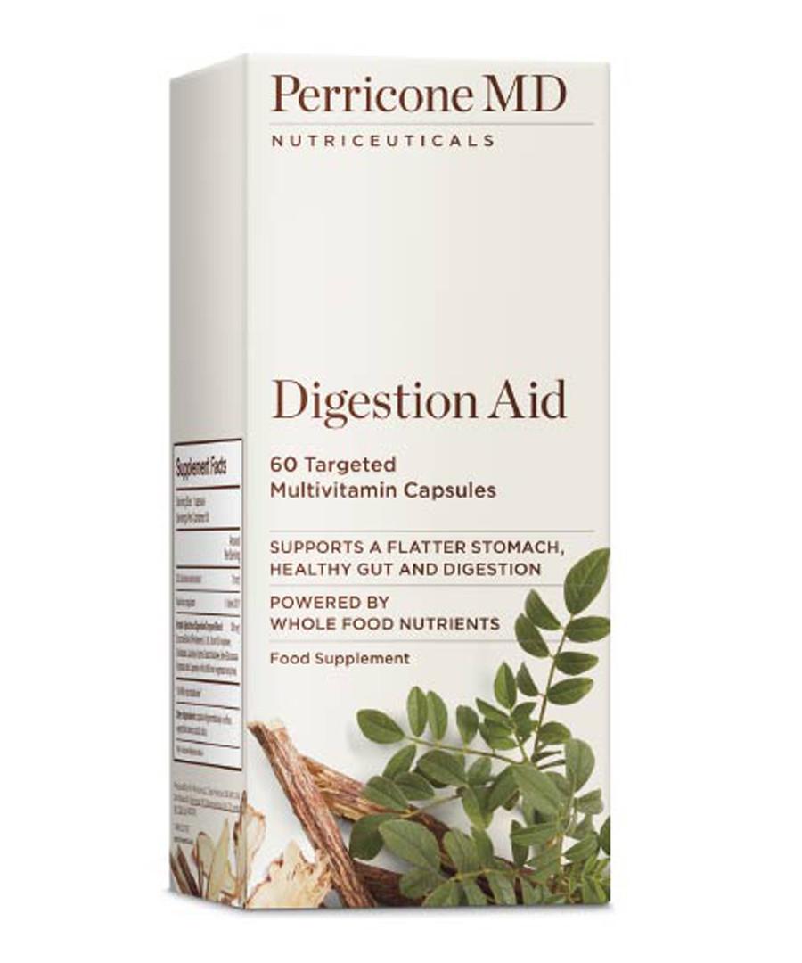 60pc Digestive Booster capsules Sale - Perricone MD