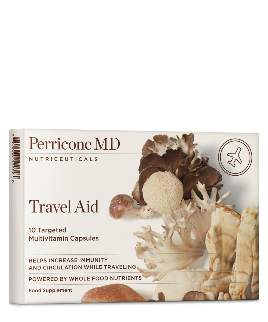 10pc Travel Booster capsules Sale - Perricone MD