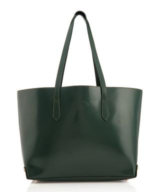 7d436d63ad Sarah Large green patent shoulder bag Sale - Vivienne Westwood Sale
