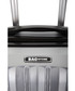 Silver spinner suitcase 60cm Sale - bagstone Sale