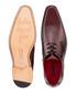 Hemmings Yardbird damson leather Derbys Sale - jeffery west Sale