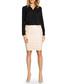 Black V-neck long sleeve blouse Sale - made of emotion Sale