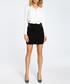 White V-neck long sleeve blouse Sale - made of emotion Sale
