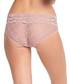 Lace Kiss fawn lace briefs Sale - b tempted Sale