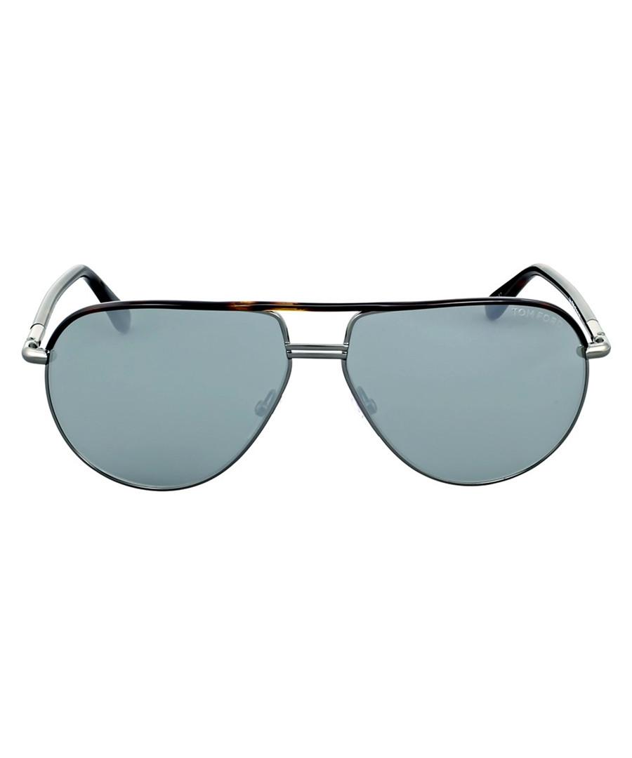 d4221e6dd9e Cole graduated brown lens sunglasses Sale - Tom Ford ...