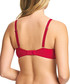 Eternal red lace plunge bra Sale - Wacoal Sale