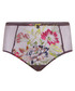 Serenity fig embroidered full briefs Sale - Wacoal Sale