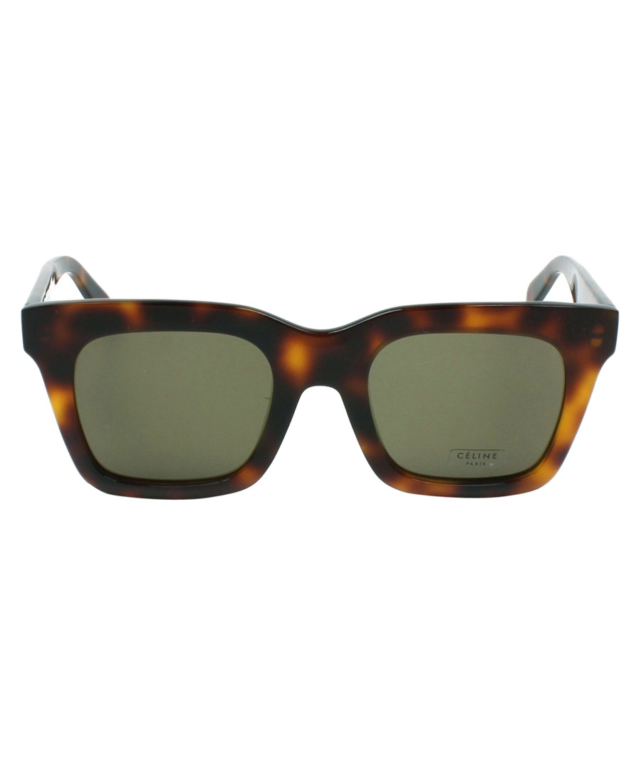 6f9b62299694 Discount Luca Havana & brown sunglasses | SECRETSALES