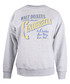 Women's Cinderella heather grey jumper Sale - Disney Sale