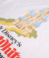 Women's Snow White white T-shirt Sale - disney Sale