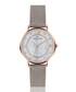 Liskamm grey leather watch Sale - frederic graff Sale