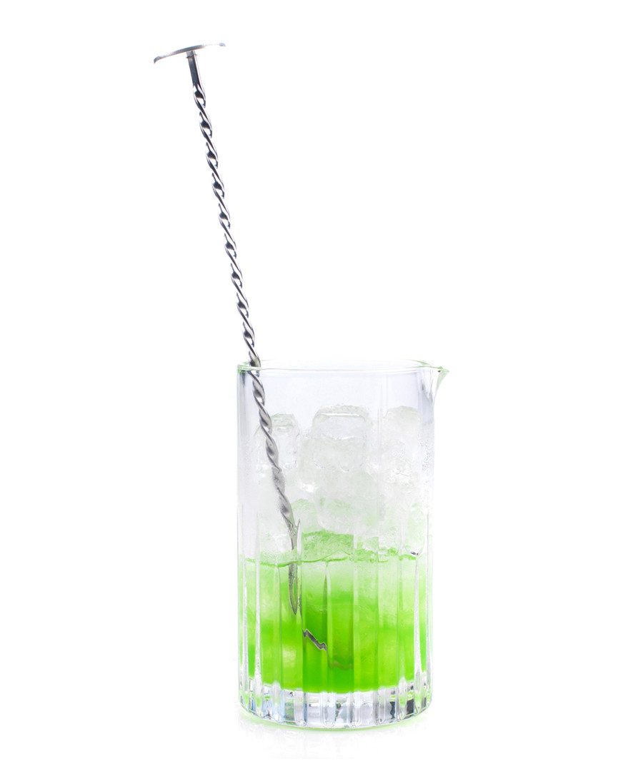 Timeless Crystal cocktail mixing glass Sale - RCR