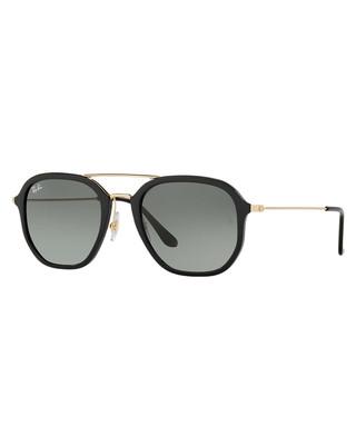 c0a77dea886 Matte ruthenium   grey sunglasses Sale - RAYBAN Sale