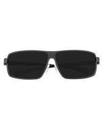 Finlay gunmetal sunglasses