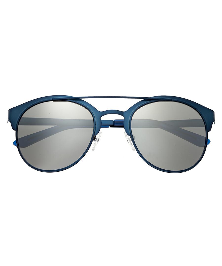 Phoenix blue & silver-tone sunglasses Sale - breed