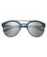 Phoenix blue & silver-tone sunglasses Sale - breed Sale