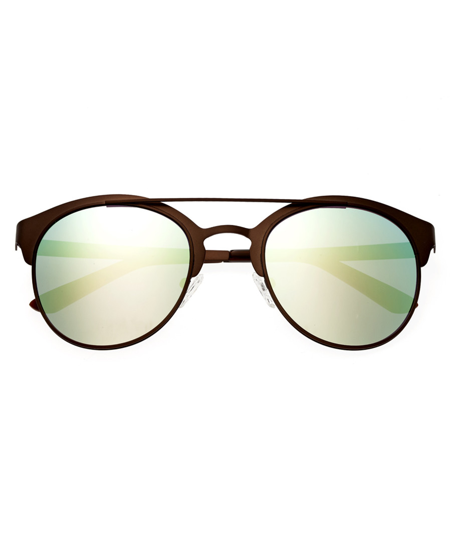Phoenix brown frame sunglasses Sale - breed