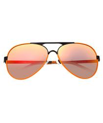 Genesis red & yellow lens sunglasses