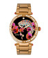 Camilla gold-tone stainless steel watch Sale - bertha Sale