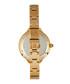 Madison gold-tone stainless steel watch Sale - bertha Sale