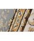 Temple grey print rug 60 x 230cm Sale - flair rugs Sale