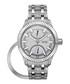 Crowne silver-tone steel watch Sale - jbw Sale