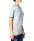 Grey cotton logo T-shirt Sale - dsquared2 Sale