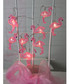 Pink Flamingo LED light chain Sale - solar lighting Sale