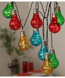 Multicoloured Dura party lightchain
