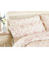 Etoille pink cotton king duvet set Sale - riva paoletti Sale