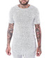 Ricardo white cotton blend T-shirt Sale - Avior Sale