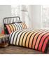 Soho tropical striped single duvet set Sale - rapport Sale